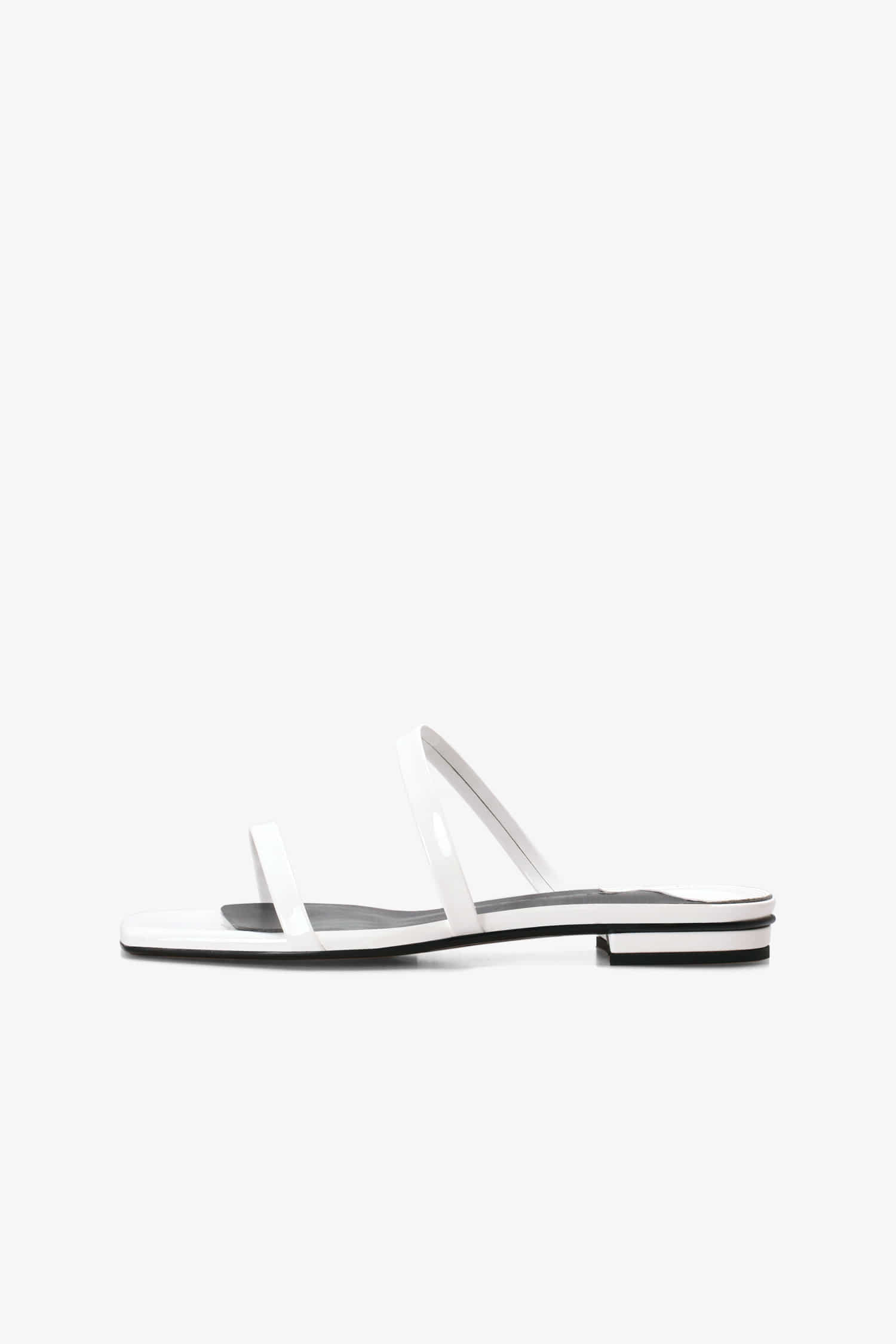 MM 301 (White Patent)
