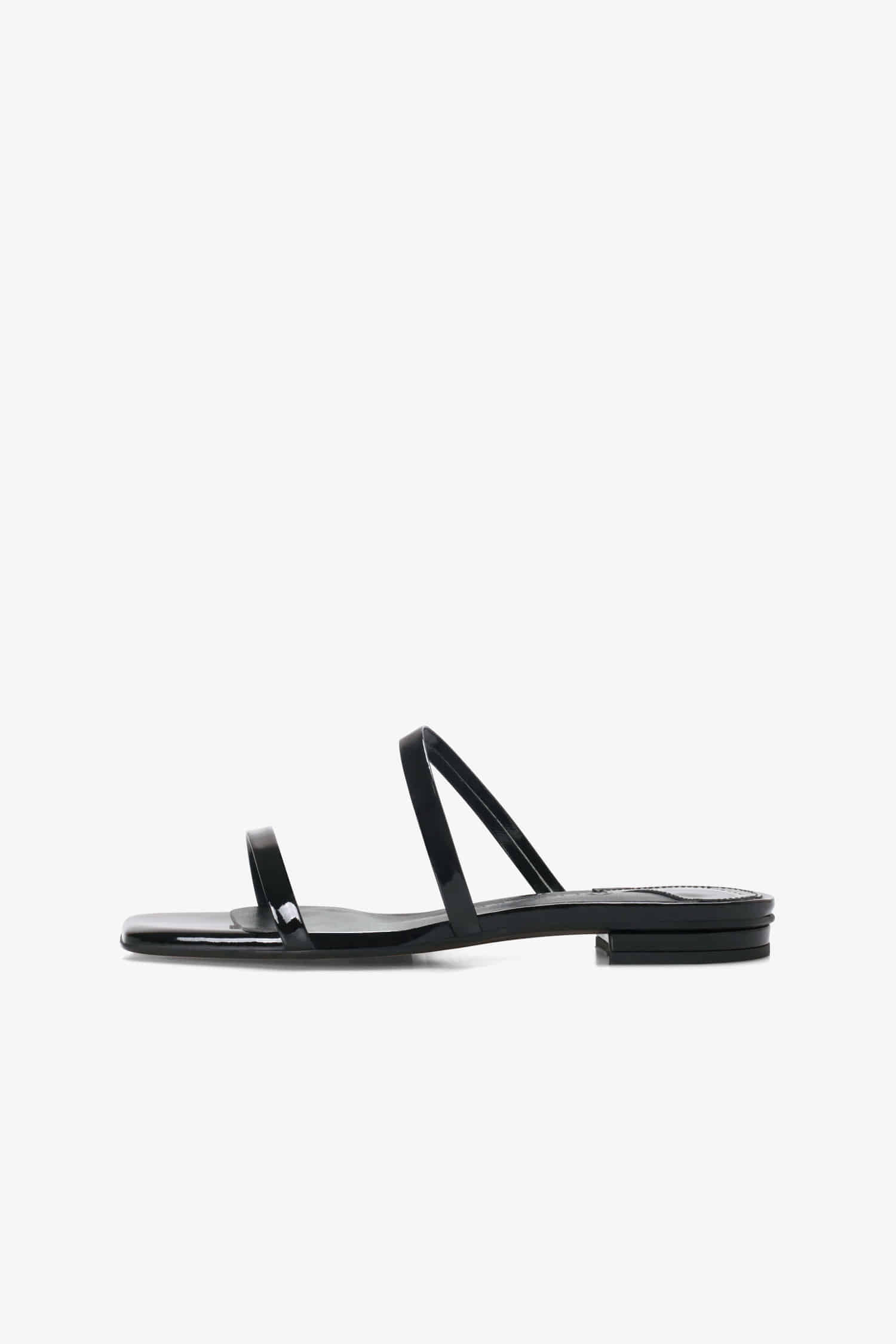 MM 301 (Black Patent)